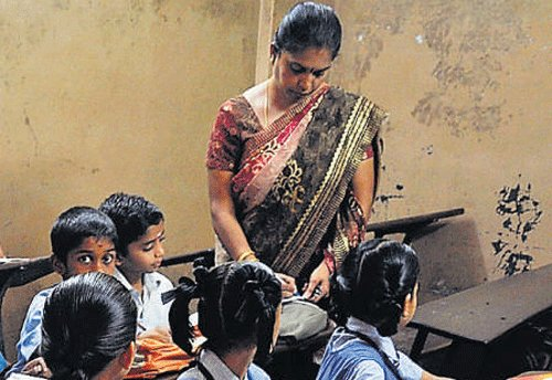 Policy to ensure teachers retire after academic year