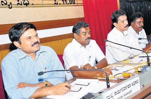 Spl squad to check dengue cases