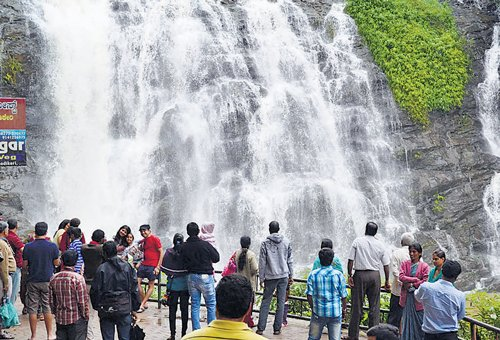 Water levels rise in Cauvery basin reservoirs