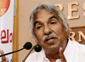 Heads roll, Chandy in defensive mode