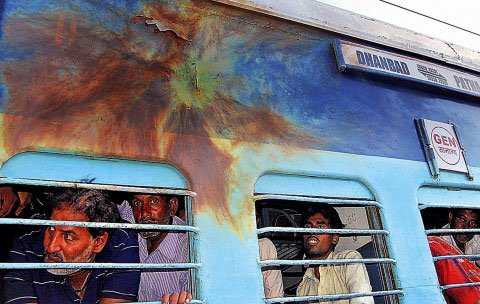 Armed women cadre among Maoists attackers on train