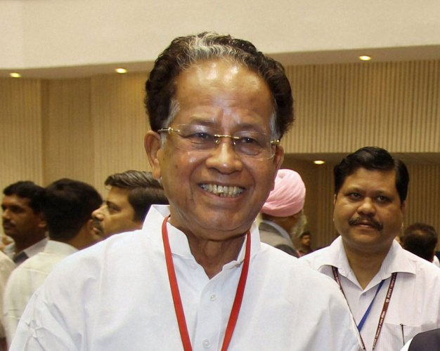 Rise in waste is sign of prosperity: Tarun Gogoi