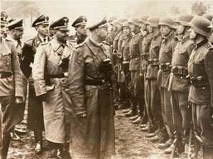 Shock lingers after Nazi unit leader found in US