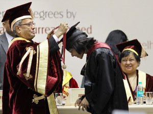 Prez wants legal fraternity to fight for women