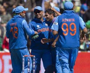 I'm relishing the English conditions, says Bhuvi