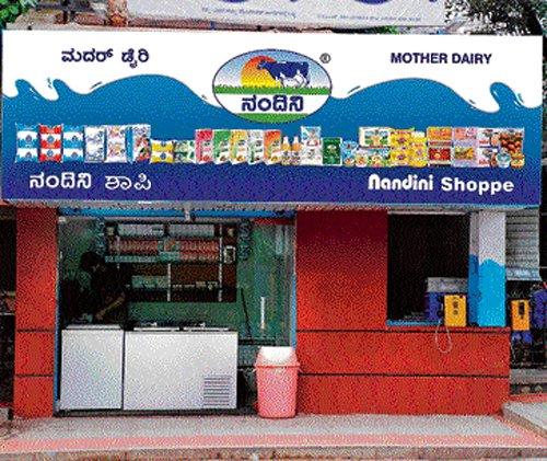 Sop-induced milk glut hits KMF