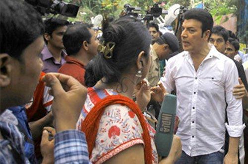 My son has done no wrong: Aditya Pancholi