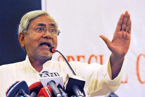Nitish to face trust vote June 19