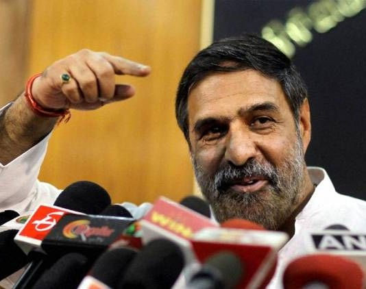 Sharma for FDI cap hike in telecom, defence