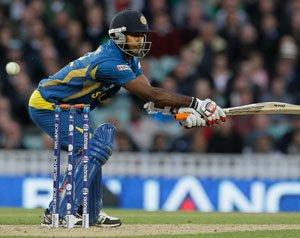 Lanka take on Australia with an eye on semis