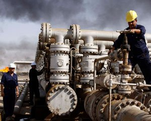 India keen on getting more Iraq oil