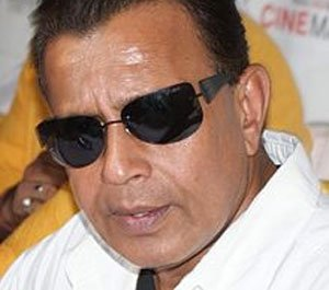 Mithun turned 63 sans celebration