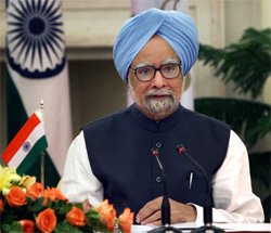 UPA will get a third term: PM