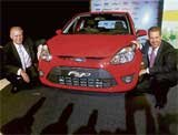 Ford Motors to increase car exports out of India: CEO