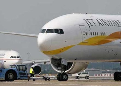 Jet inks codeshare deals with Air France, KLM