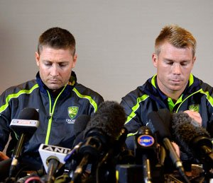 'Warner must suffer consequences'