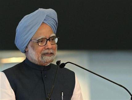 Manmohan Singh ready to make way for Rahul
