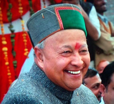Himachal CM, over 150 tourists airlifted