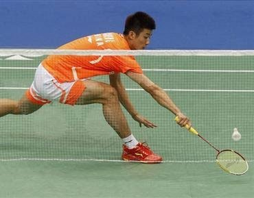 Singapore Open kicks off with several withdrawals