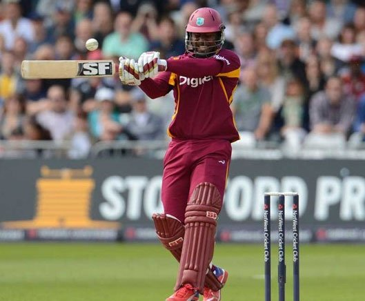Smith to lead Windies A in T20s against Sri Lanka A