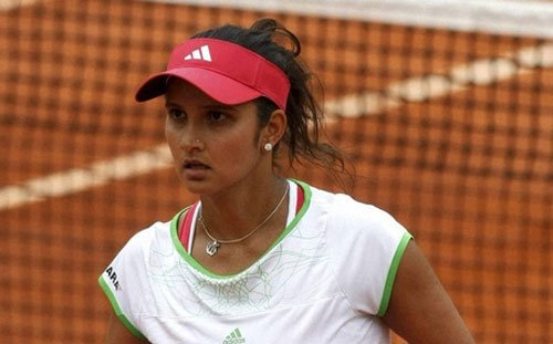 Sania, Huber in quarter-finals of Eastbourne WTA event