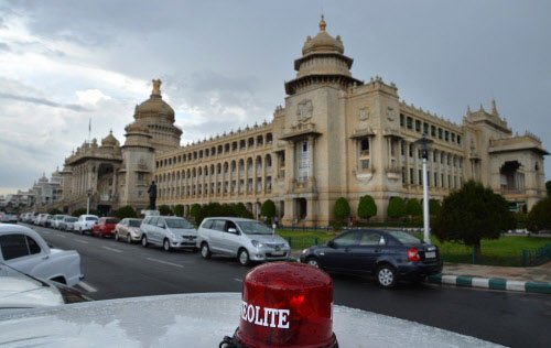 Karnataka MLAs under-reporting poll expenses!