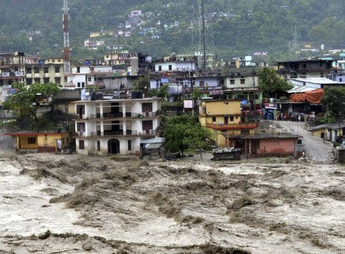 Thousands missing in Kedarnath, death toll may zoom