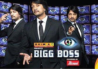 'Bigg Boss Kannada' TRPs soaring