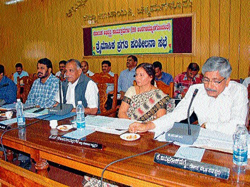 'Open sand depots within 3 months'