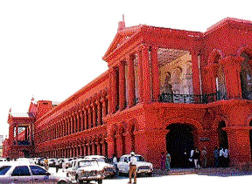 HC rejects corporator's appeal