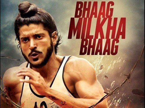 'Bhaag Milkha Bhaag' story of a true hero: Farhan Akhtar