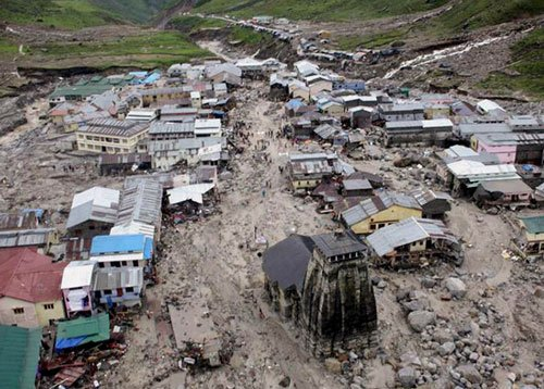 No Kedarnath-Badrinath pilgrimage for three years