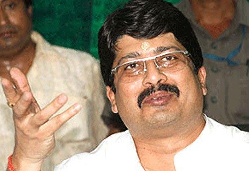 Raja Bhaiya undergoes lie-detection test