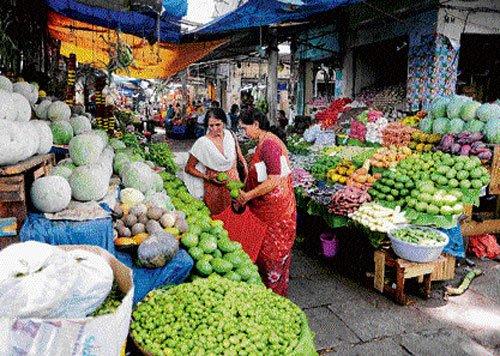 Shift Malleswaram market in 4 weeks: HC