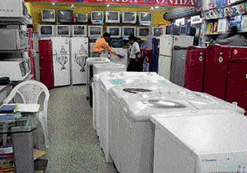 Indians spend more on durable goods than on food, says survey