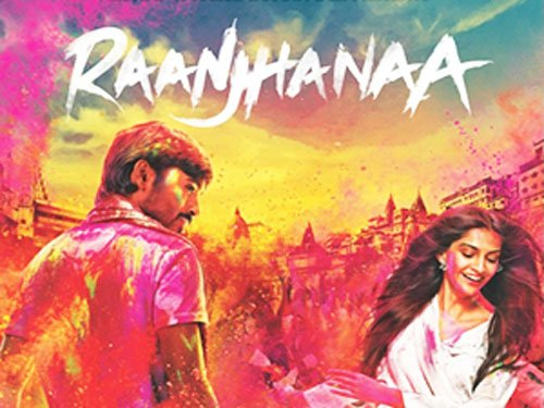 Review: Raanjhaanaa celebrates pain of heartbreak
