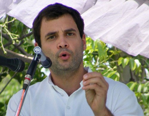 Congress downplays Rahul's absence from Uttarakhand
