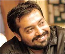 Anurag Kashyap is a task master: Big B