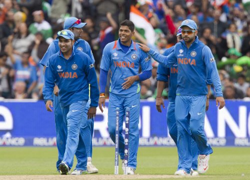 India odds on to beat England in Champions Trophy final