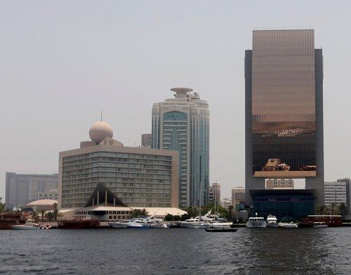 Dubai to build Holy Quran Park