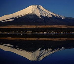 Japan's Mt Fuji, Niger's Agadez among new UNESCO sites