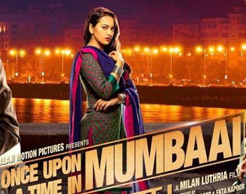 "Sonakshi's name changed in ""Once Upon a Time in Mumbai Dobaara"""