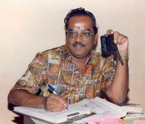 Kannada writer-director Kunigal Nagabhushan no more