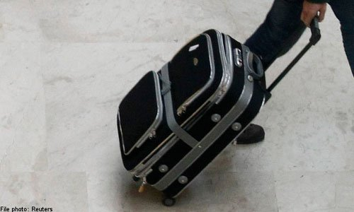 CIC to decide who will be responsible for baggage loss