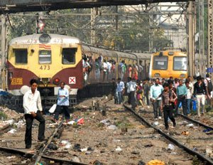 IAS officer dies after jumping before train in Odisha
