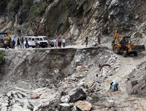 125 bodies recovered from Kedarnath, say rescuers