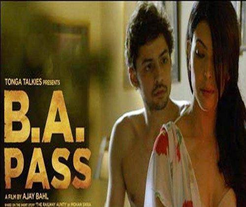 'B.A. Pass' not vulgar: Director