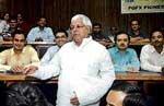 Lalu pleads for transfer of fodder scam case