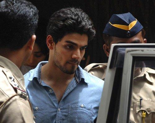 Suraj Pancholi seeks bail from High Court