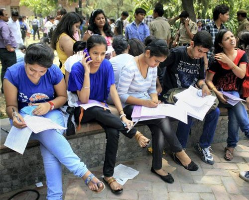 DU's first cut-off list sees overall increase